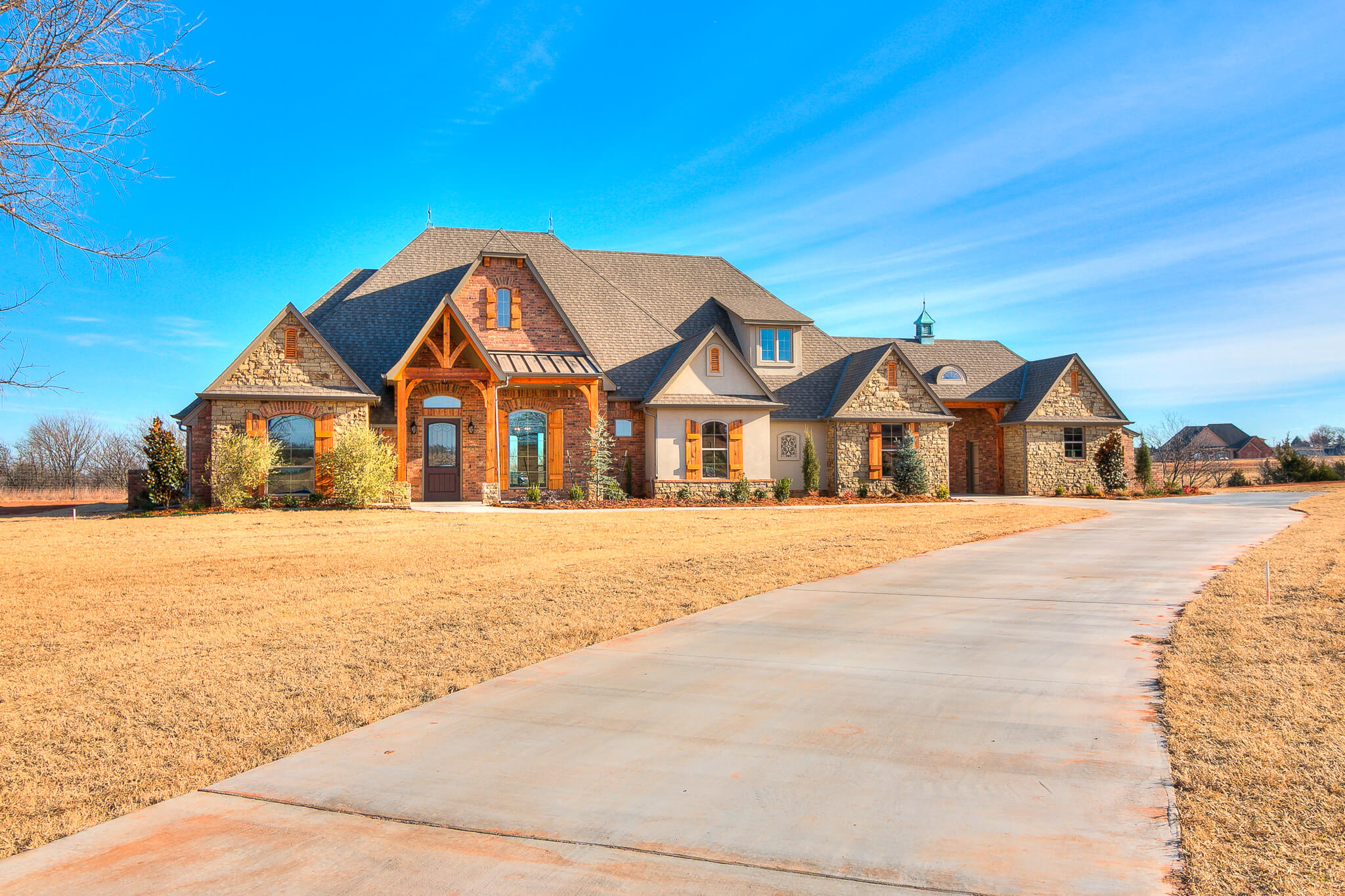 Home builders in norman oklahoma homemade ftempo for House builders in oklahoma